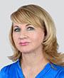 Светлана Ивановна ГАПОНОВА