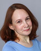 Елена Воробьева, офис «ГРАНД ПАРК»