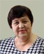 Валентина Ивановна ЗАЛИСНАЯ