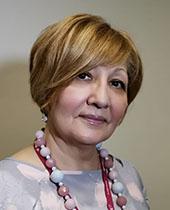 Маргарита Айвазян, офис «В ЧЕРЁМУШКАХ»
