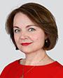 Наталья Викторовна МОДЕСТОВА
