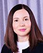 Екатерина Ильюшенко