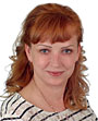 Марина Николаевна КАЧАНОВА
