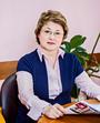 Ольга Николаевна НЕЧАЕВА