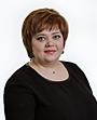 Татьяна Геннадьевна КРЫЛОВА