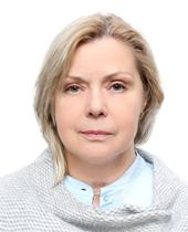 Ольга Гармай, офис «НА АЛЕКСЕЕВСКОЙ»
