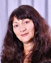 Ирина Беспалова, офис «В МИТИНО»