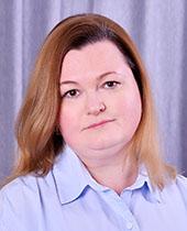 Елена Кудряшова, офис «В МИТИНО»