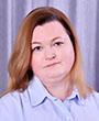 Елена Леонидовна КУДРЯШОВА