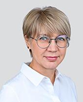 Оксана Лапкина, офис «ЖУЛЕБИНО»