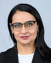 Ирина Каплей, офис «НА НИКОЛОЯМСКОЙ»