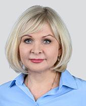 Елена Суринович, офис «НА ФРУНЗЕНСКОЙ»