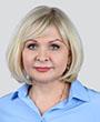 Елена Анатольевна СУРИНОВИЧ