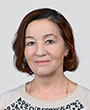 Немова Нина Федоровна