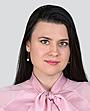 Елена Сергеевна КУЛАГИНА