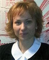Эрна Аблязова, офис «НА НИКОЛОЯМСКОЙ»