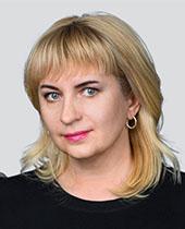 Марина Осипова, офис «НА НИКОЛОЯМСКОЙ»