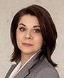 Елена Леонидовна ВОРОНЦОВА