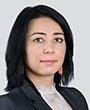 Анна Кожина