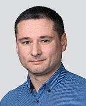 Масюк Александр Викторович