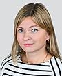 Анна Борисовна ДЕРЯБИНА