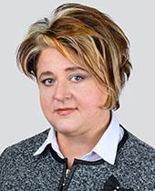 Нина Сенченко, офис «В КРЫЛАТСКОМ»