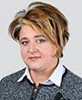 Нина Михайловна СЕНЧЕНКО