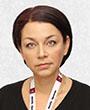 Оксана Александровна ТИМИНА