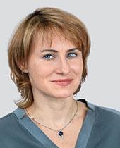 Татьяна Ивашнева, офис «В КРЫЛАТСКОМ»