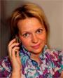 Наталья Борисовна АШУРОВА