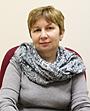Елена Евгеньевна ГУРОВА