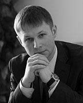 Евгений Коноплев, офис «СУЩЁВСКИЙ»