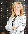 Ольга Стрекалова