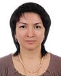 Галина Николаевна ЛОКТИОНОВА