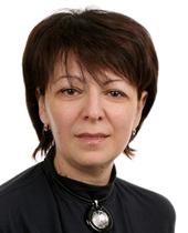 Елена Макарова, офис «НА АЛЕКСЕЕВСКОЙ»