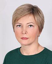 Виктория Рожкова, офис «В ЧЕРЁМУШКАХ»