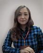 Виктория Сергеевна ВЕРОБЕЙ