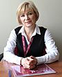 Татьяна Владимировна МАСЛОВА