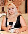 Наталья Ширинян