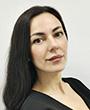 Кира Константиновна ГОЛУБЕВА