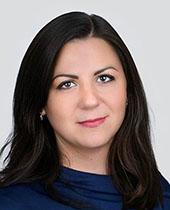 Виктория Козлова, офис «В БАЛАШИХЕ»