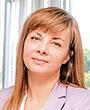 Анна Павловна САВЕЛЬЕВА