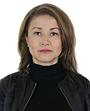 Елена Викторовна ГОРБАТОВА
