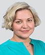 Татьяна Анатольевна ТАРАСЕНКО