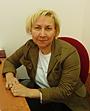 Ольга Васильевна НОВИКОВА