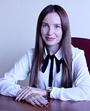 Анна Геннадьевна ПАВЛОВА