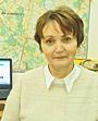 Валентина Николаевна КРАСНОВА