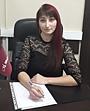 Мария Александровна ВОРОБЬЕВА