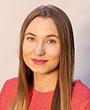 Полина Алексеевна САВИНОВА