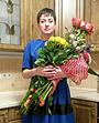 Татьяна Евгеньевна НОВИКОВА